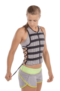 weight vest for osteoporosis