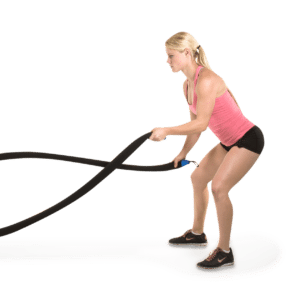 SandRope Battle Rope Wave