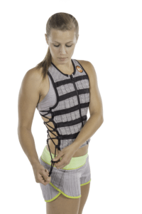 weighted vest osteoporosis