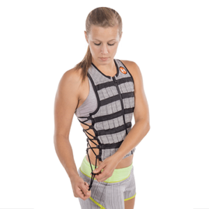 weighted vest weight loss