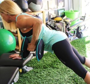 dumbbell exercise for osteoporosis