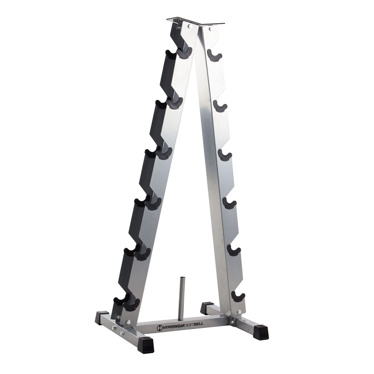 Soft DumbBell Storage Rack