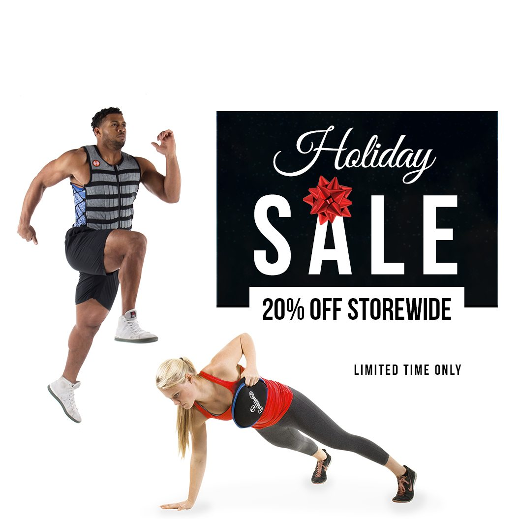 Hyperwear Holiday Gifts Sale