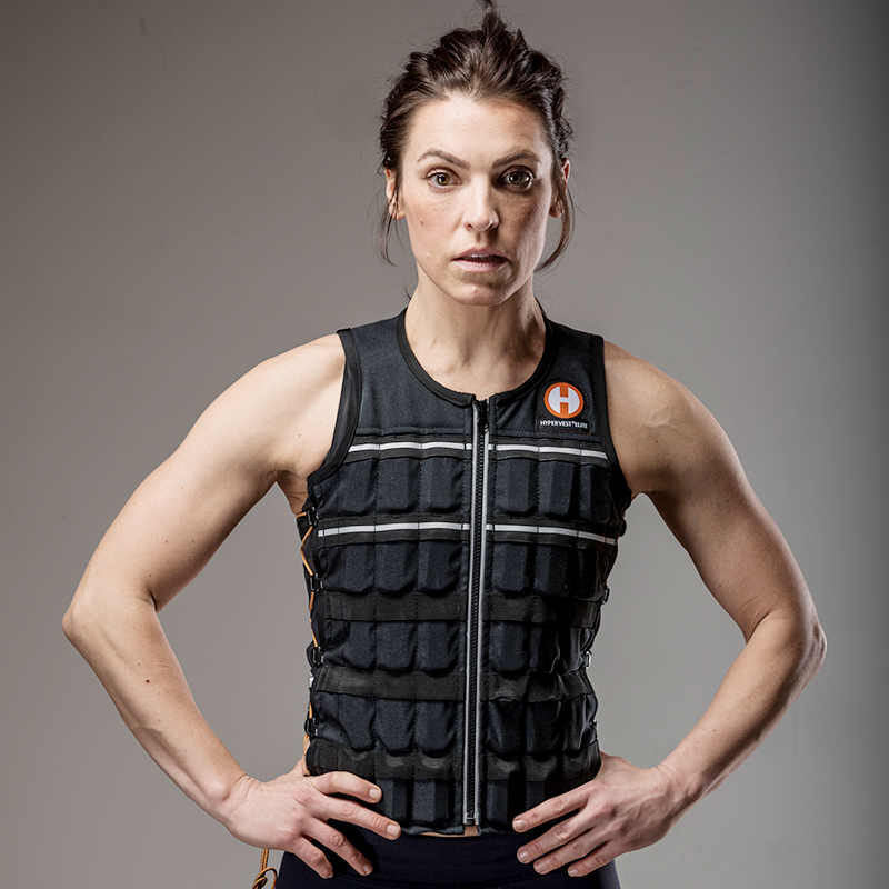weighted vest research