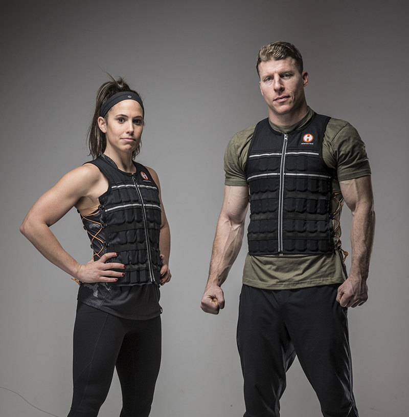 Hyper Vest Elite Launch